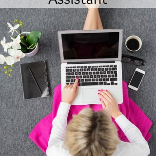 Do you want to work from home but you are not interested in being a blogger? Become a virtual assistant taking this thorough course.
