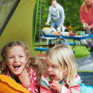 Handy Tips for a Successful Family Camping Trip