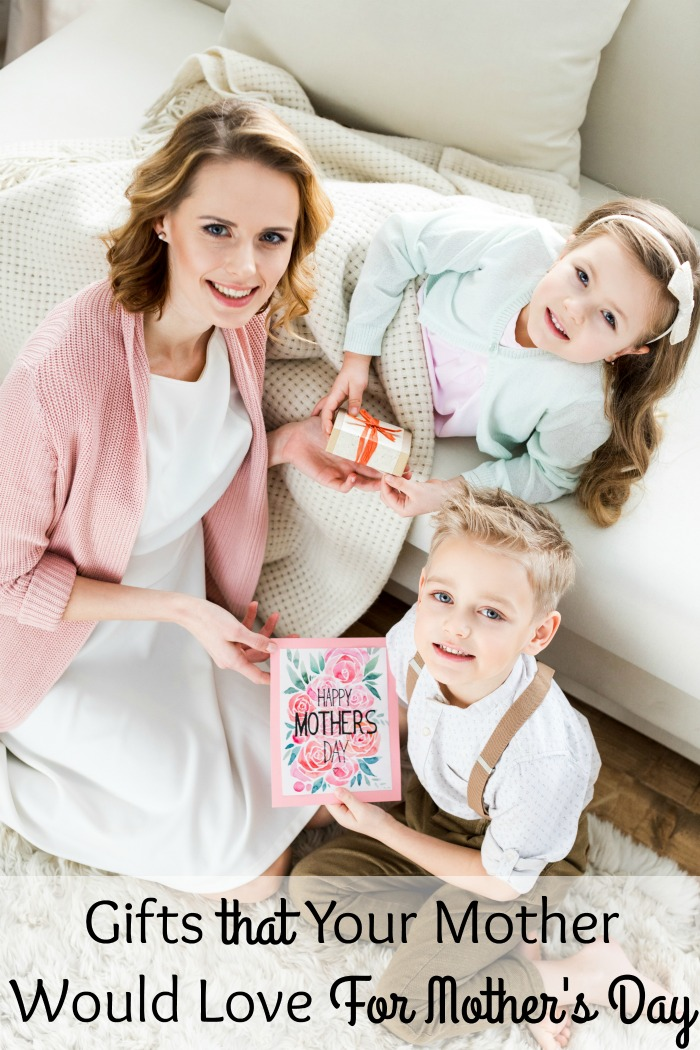 Looking for Gifts that Your Mother Would Love For Mother's Day? Here are some Mother's Day Gifts that your mother will absolutely love.