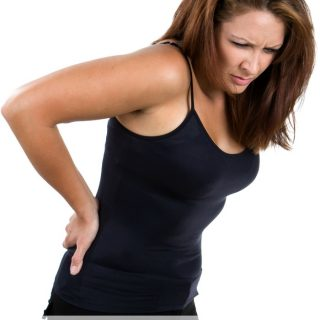 Dealing with back pain? Looking for a way to manage your back pain? Here are 3 things you can do that will help you deal with back pain