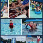 Family Fun at Dorney Park