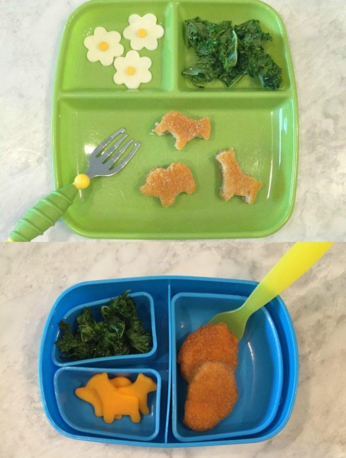 betnto box lunch idea