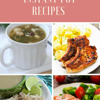 Need a fast dinner. The Instant pot helps you get to the table in record speed. Try these instant pot recipes for dinner tonight.