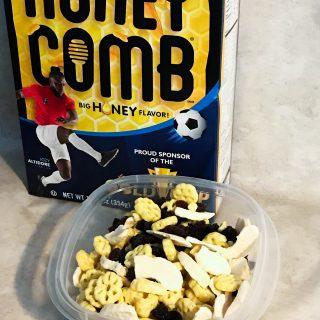 Bigger Back to School Breakfast Ideas