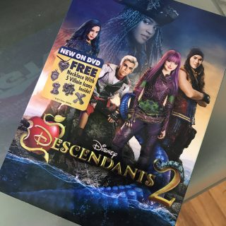 Did your kids love Disney's Decendants. Then Decendants 2 will be a huge hit with strong characters and a lovable cast