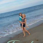 Making Memories on Fenwick Island