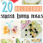 20 Easy Lunch Ideas