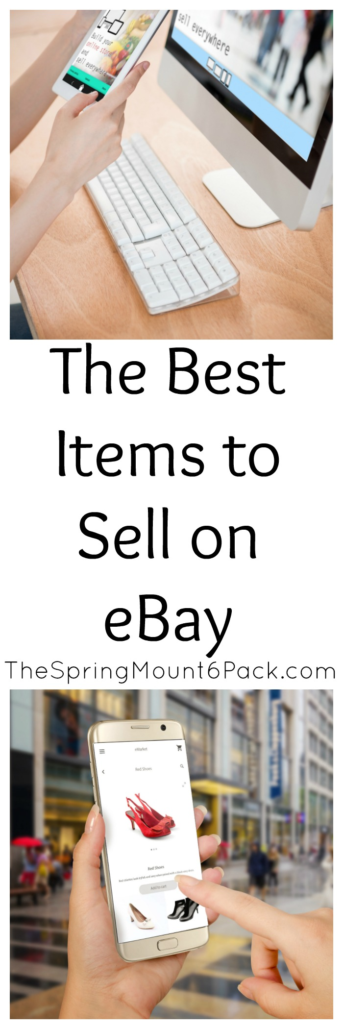 The Best Items to Sell on eBay - Our WabiSabi Life