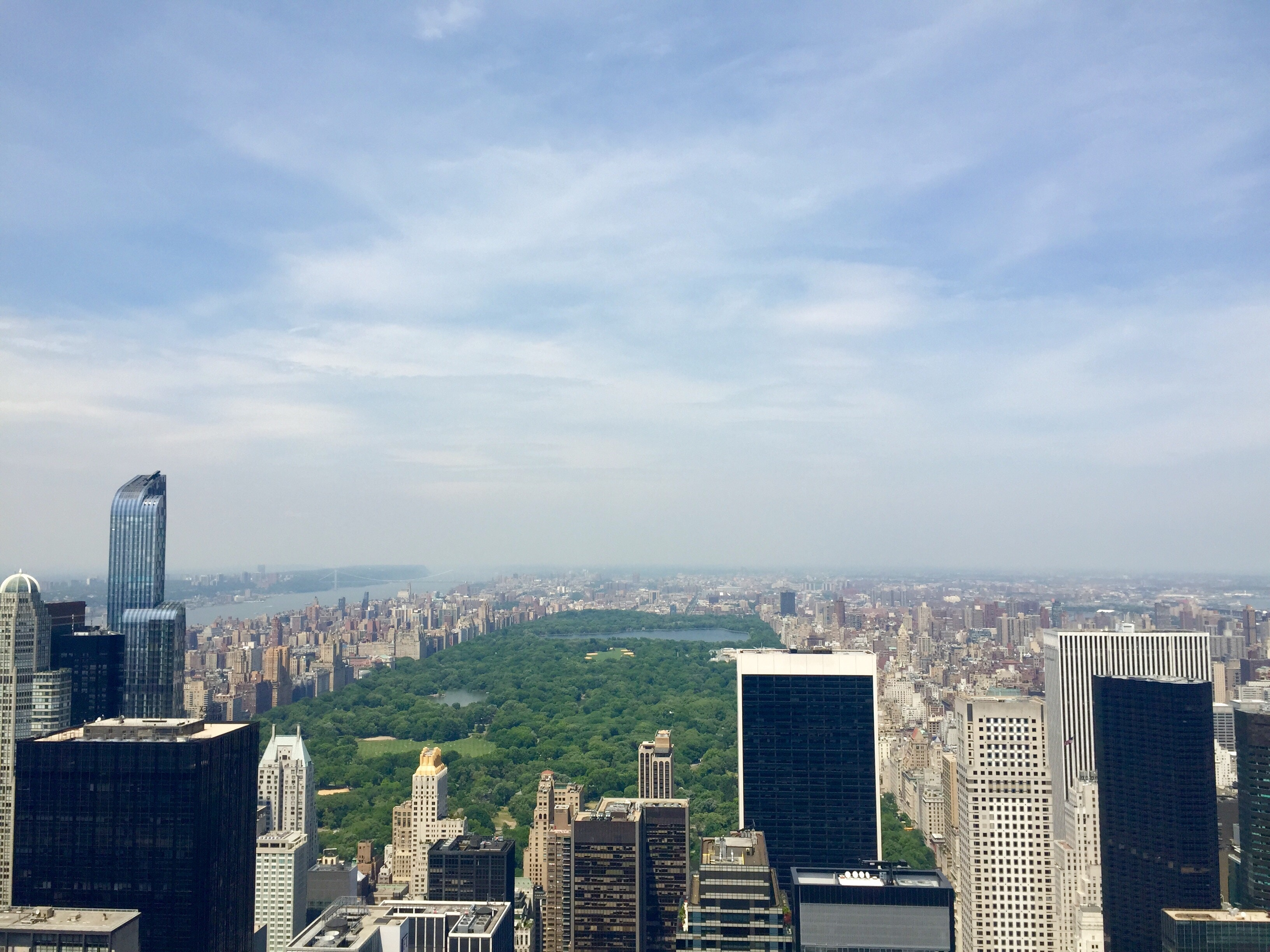 5 Exciting Things to Do in New York for Some Family Fun