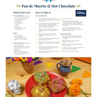 Excited for the new Disney•Pixar's COCO movie? I know we are. Here is some fun Disney•Pixar's COCO Treats that you can make for the movie.