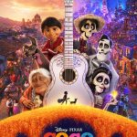 Disney•Pixar's COCO Coloring Pages