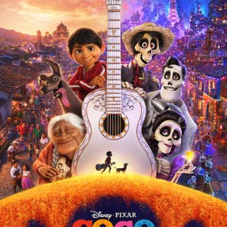 Excited for the new Disney Pixar COCO movie coming in November 2017? So are we. Here are some free COCO coloring pages and activity sheets.