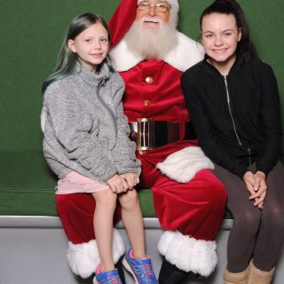 Want to create new Santa memories Take Santa visits to a new level this year and take the kids to Santa HQ for an immersive experience.