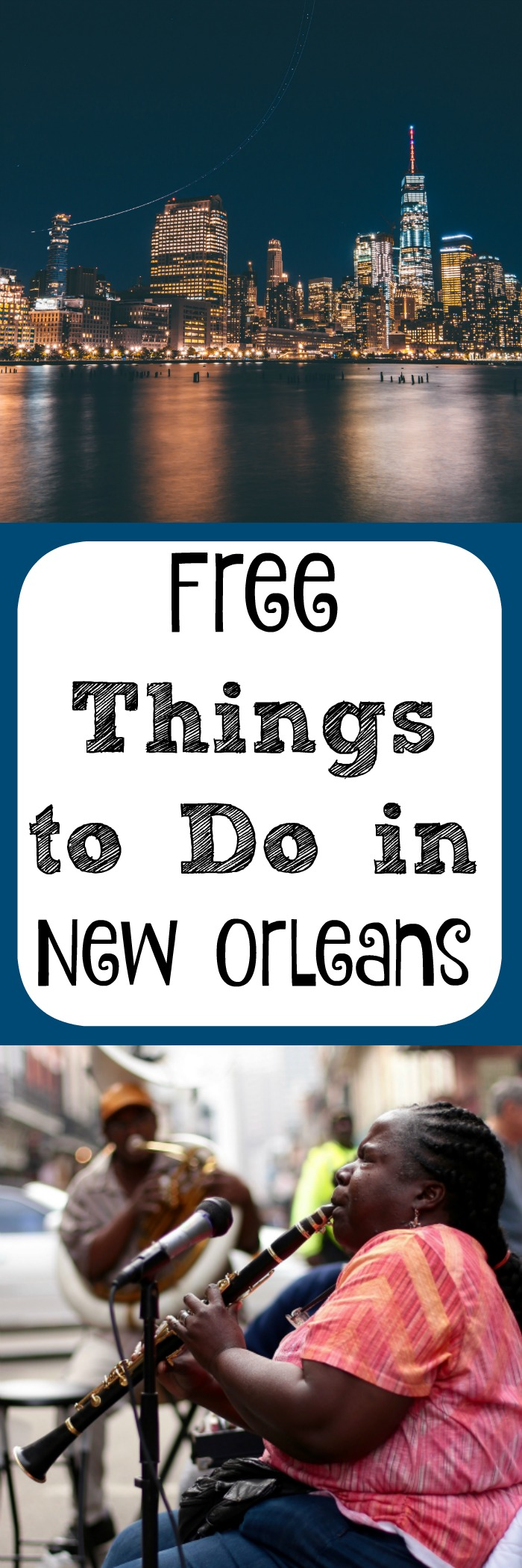 Heading to New Orleans? Trying to stay on a budget. Here are some free things to do in New Orleans to help save money and have fun