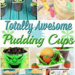 15 Fun Pudding Cups Ideas