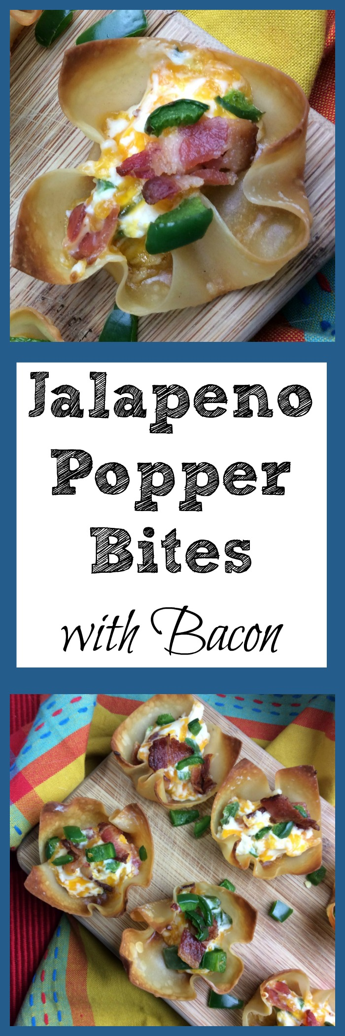 Looking for a great copy cat recipe for jalapeno popper bites? This recipe tastes delicious and is easy to make. These poppers make great game day recipe.