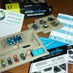Introducing STEM Activities in a fun way: Circuit Scribe
