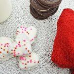 heart truffle recipe
