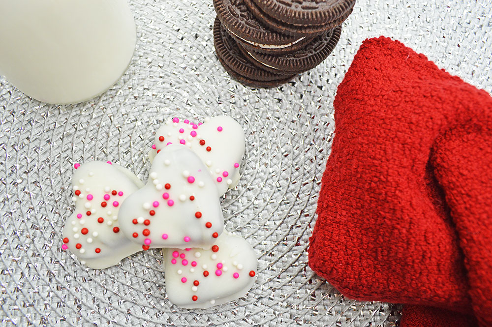heart truffle recipe