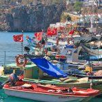 Highlights of Antalya, Turkey