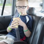 Ways for Choosing a Child's Booster Seats