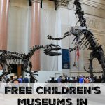 Free Children's Museums in New York City
