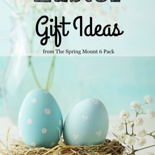 Need gifts for Easter? This Easter Gift Guide has gift ideas for everyone this Easter. Easter gifts for kids, Easter gifts for her and Easter gifts for him.