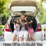 How Often Should You Stop on a Road Trip
