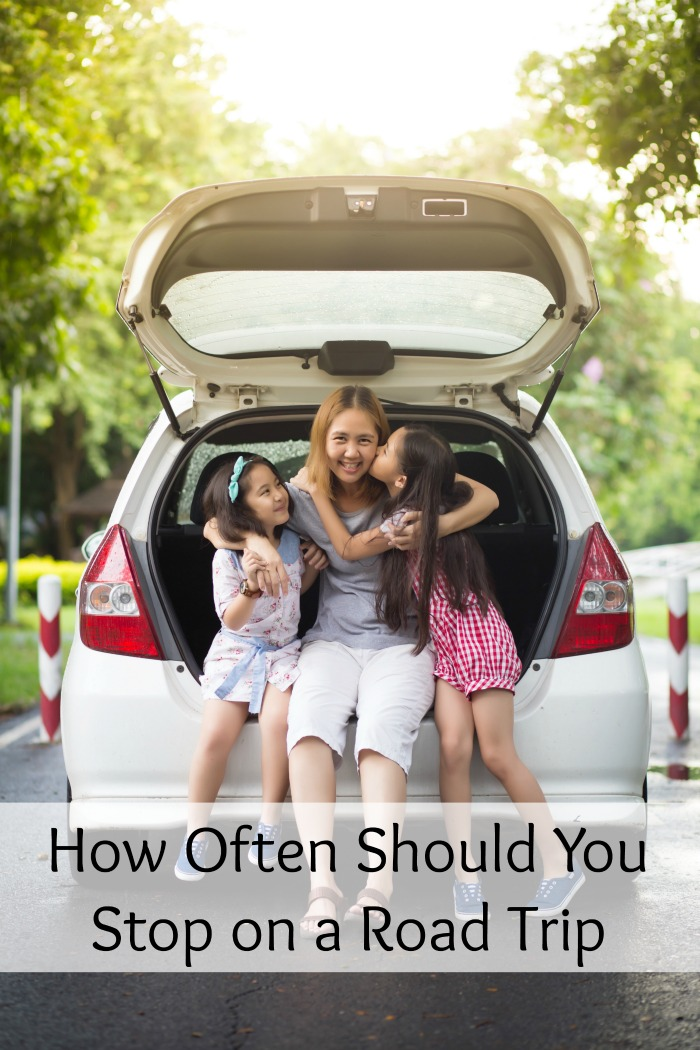 Going on a road trip? Wondering how often you should stop? Use these tips for How often should you stop on a road trip to help make your trip safe.