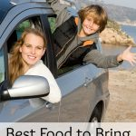Best Food to Bring on a Road Trip