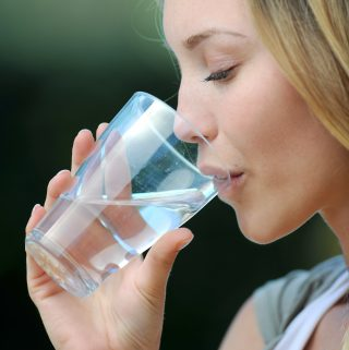 What impurities are found in my drinking water?