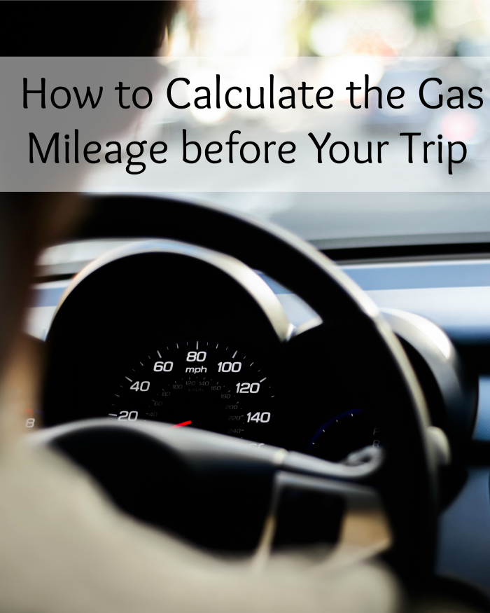 want to know how much to budget for gas