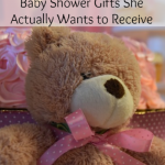 Baby Shower Gifts She Actually Wants to Receive