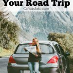 How to Plan Your Road Trip
