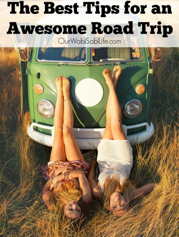The Best Tips for an Awesome Road Trip