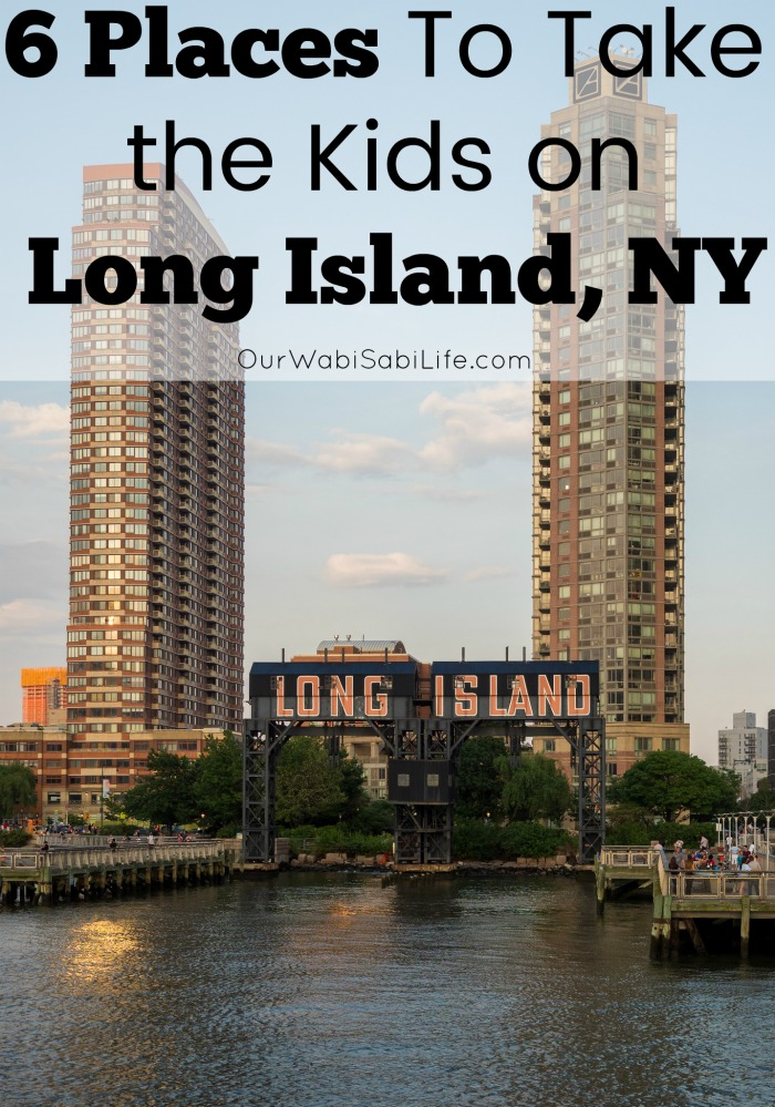 Long Island, New York, is a fantastic place for families to visit as there are many places to take kids to have fun, including parks, playgrounds, water parks, educational sites, museums,