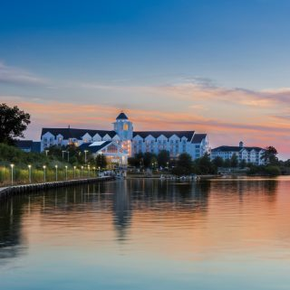 9 Reasons to Visit Hyatt Regency Chesapeake Bay