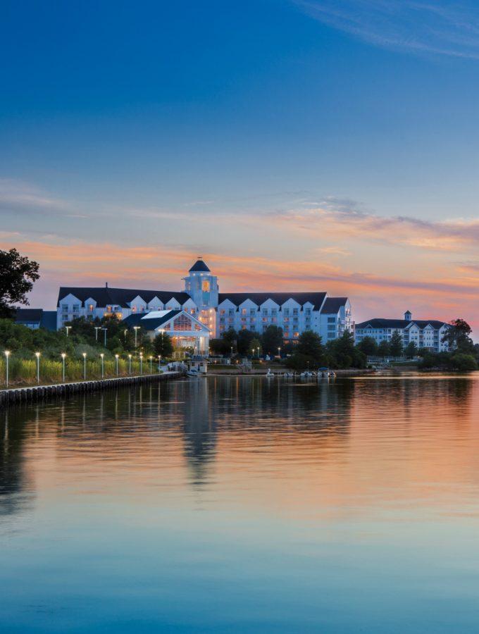 Reasons to Visit Hyatt Regency Chesapeake Bay