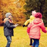 Get Kids Excited about Exercise