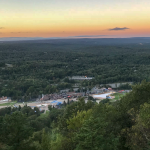 Monster Mountain and More at Camelback in the Poconos