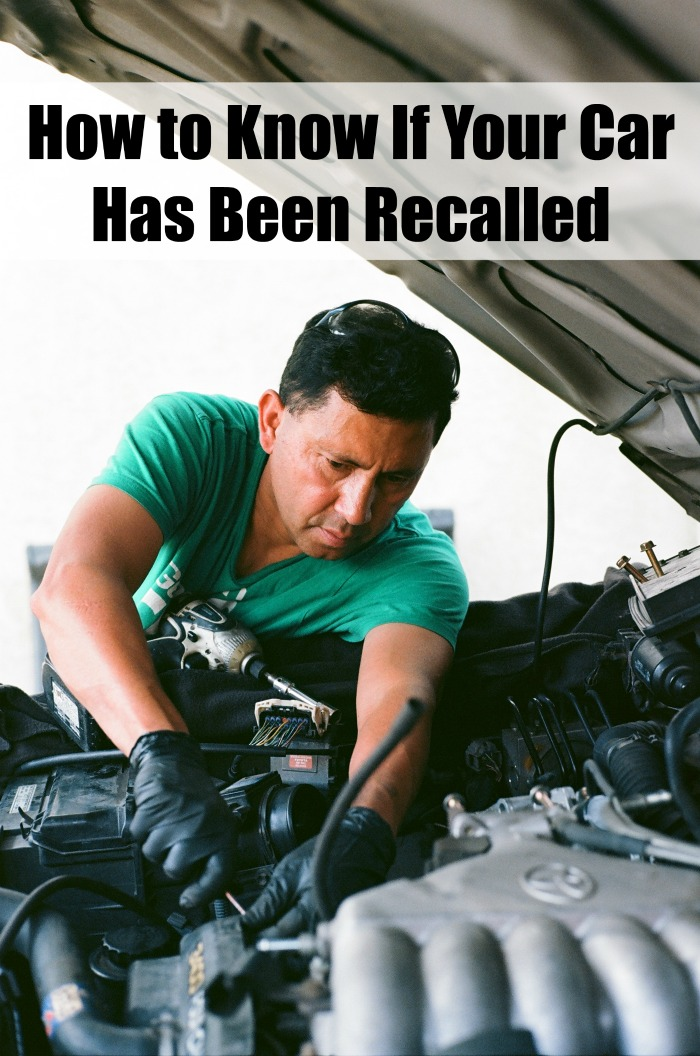 Wondering if your car has a recall? What should you know about a car recall and how you can get it repaired. How to Know If Your Car Has Been Recalled
