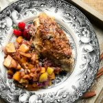 Cranberry Orange Chicken