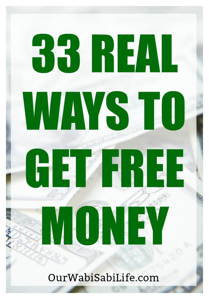 Looking for ways to have more money? Whether you are struggling to make more money or save more money, money issues can cause a lot of stress. Use these ways to get free money.