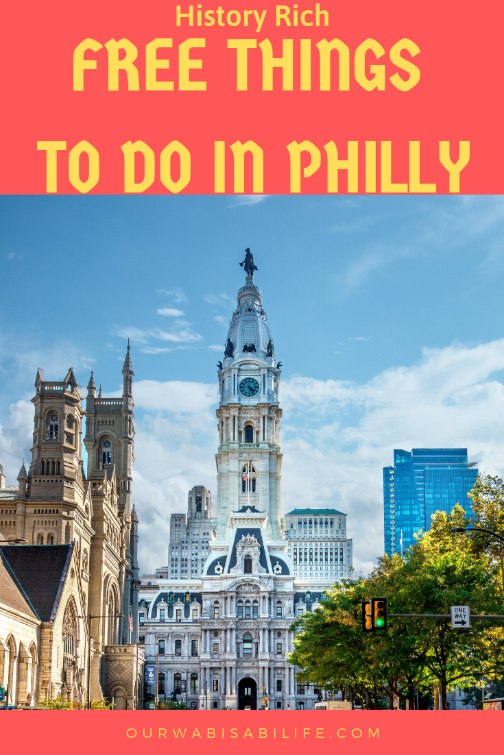 Philadelphia is an amazing place to visit or live. There are many things to do in Philadelphia. There are many things to do in Philadelphia that won't cost you a thing. Why not try these free things to do in Philadelphia!