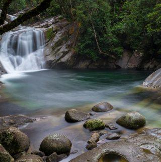 waterfalls near Philadelphia