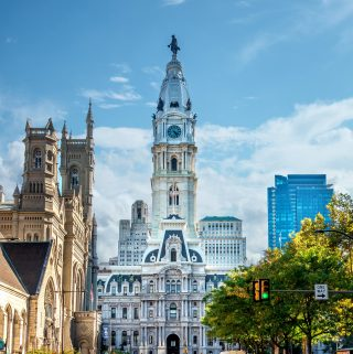 Free things to do in Philly