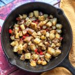 how to make breakfast potatoes