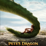 Pete's Dragon Coloring Sheets and Educational Activities