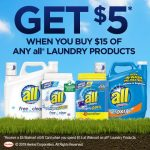 Get a $5 Walmart eGift Card from All