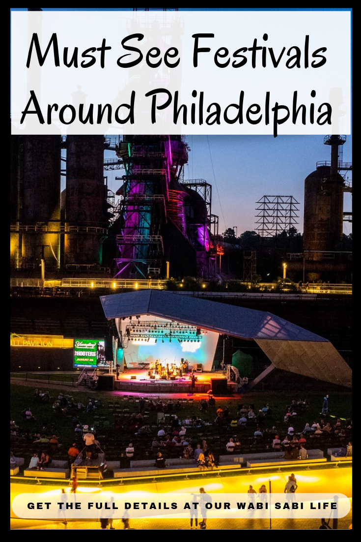 Looking for festivals around Philadelphia? There are a lot of fun festivals around the Philadelphia area. Check these festivals fun an amazing day out.